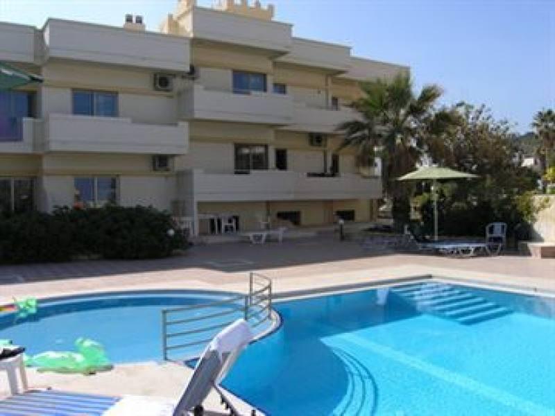 Appartementen Odysseys - Agia Marina - Chania Kreta